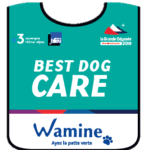Maillot Wamine Best Dog Care