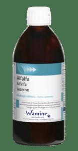 Flacon EPS Alfalfa Wamine