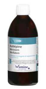 Flacon EPS Aubépine Wamine