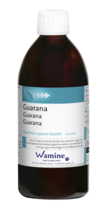 Flacon EPS Guarana Wamine