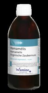 Flacon EPS Hamamélis Wamine