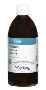 Flacon EPS Mélisse Wamine