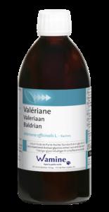Flacon EPS Valériane Wamine